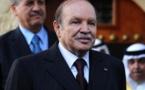 Algérie: Bouteflika va démissionner le 28 avril
