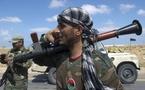 Le CNT est infiltré par Al-Qaida (Roi Abdallah)