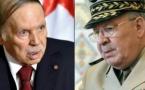 """Algérie: Bouteflika """"annonce sa démission"""""""