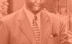 PERDU DE VUE : Magued DIOUF, le frère du Président Diouf
