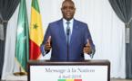 [🔴REPLAY - 03 AVRIL 2019] : Revivez le discours à la nation du Chef de l'Etat, Macky Sall