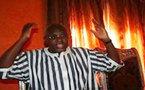 Représentant du Khalife des Mourides : Mbackiou Faye bientôt viré ?