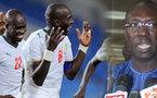 """Souleymane Ndéné Ndiaye aux Lions : """"Le peuple attend une victoire"""""""