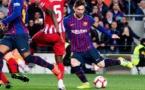 Messi est devenu le joueur avec plus de victoires en Liga