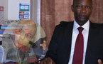Me Moussa Diop, candidat à la présidentielle de 2012, soumis à des tracasseries à l'aéroport Senghor : Ce que coûte une «offense» à Karim Wade
