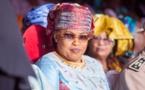 Portrait de Ndeye Saly Diop Dieng: nouveau ministre de la femme de la famille du genre et de la protection des enfants