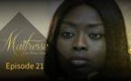 Série - Maitresse d'un homme marié - Episode 21