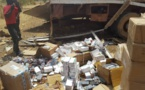 Faux médicaments: Saisie d'une valeur de 50 millions de faux sur l'axe Dahra-Touba