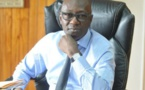 Portrait de Abdoulaye Diop : Latif Coulibaly passe le témoin ce lundi
