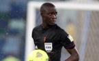 L'arbitre gambien Bakary Papa Gassama agressé par des supporters égyptiens