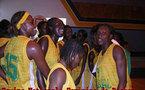 BASKET/ JEUX AFRICAINS 2011  Les Lionnes débarquent aujourd'hui à Dakar avec des griffes en or