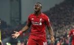 Liverpool demande 150 millions d'euro pour Sadio Mané