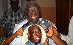 BROUILLE ENTRE LA FEDE-BASKET ET LE MINISTERE DU SPORT : Baba Tandian « déshabille » Faustin Diatta