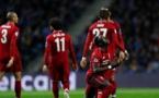 Sadio Mané et Liverpool filent en demi finale de la Ligue des Champions