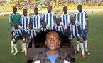 Moustapha Seck entraîneur As Pikine «L'objectif est atteint, le résultat est immédiat »