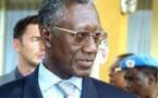 Nécrologie: Le général Lamine Cissé, ancien ministre de l'intérieur tire sa révérence