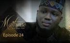 Série - Maitresse d'un homme marié - Episode 24