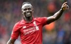 Sadio Mané nominé parmi les meilleurs joueurs de Premier League