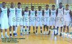Afrobasket féminin au Mali: Les Lionnes battent les Nigérianes (86-62)