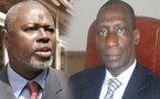 De quel Sénégal Alioune Tine est-il allé parler aux États-Unis d'Amérique?