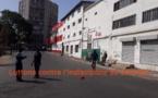 Fausse alerte à la bombe en centre ville