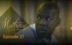Série - Maitresse d'un homme marié - Episode 27