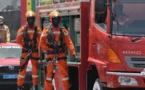 Journée des sapeurs-pompiers: Débat sur le cas récurrent des incendies dans les marchés