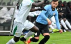 Match de préparation au mondial: Les U20 du Sénégal s'inclinent face à l'Uruguay