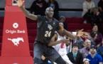 Les records impressionnants de Tacko Fall à la Draft NBA combine de la NBA