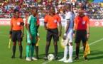 Can U-17: Le jury disciplinaire reconnait la fraude des guinéens