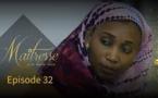 Série - Maitresse d'un homme marié - Episode 32
