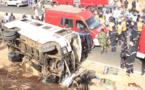 Recrudescence des accidents : Le ministre des transports dévoile des mesures