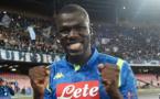 Kalidou Koulibaly nommé meilleur défenseur de Série A