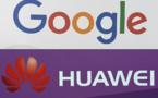 Google déclare la guerre à Huawei