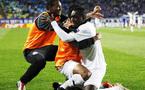 Mamadou Niang sacré champion d'Asie avec Al-Sadd