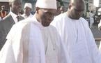 Le président Wade invite les Sénégalais au culte de la paix