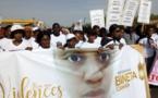 Marche à Tamba: Les mots ne suffisaient pour décrire le mal qu'aurait perpétré Pape Alioune Fall