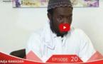 Adja Série - Episode 20 - Ramadan 2019