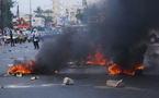 Les marchands ambulants mettent le feu un peu partout à Dakar !