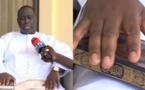 Exclusif Dakaractu / Le Saint Coran à la main, Aliou Sall jure et rétablit la vérité sur toutes les affaires le concernant...