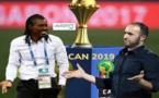 CAN 2019 : Sénégal - Algérie, comme on se retrouve…