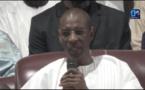Abdoulaye Daouda Diallo à Touba : « Tout ce qui se raconte autour du pétrole n'est qu'un tissu de contrevérités véhiculées par des fils de ce pays »