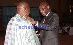 L'accolade entre Bara Tall et Latif Coulibaly cacherait-elle une nouvelle alliance ?
