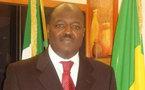 Cheick Saadiou Fall Ambassadeur du Sénégal en Italie