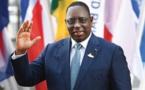 Macky Sall aux Lions : « Continuez de nous faire vibrer »
