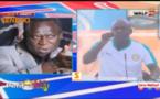 Alioune Sow, recadre sévèrement Thione Seck « Dafa Wara Khamni Makla… (Video)
