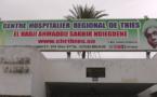 Thiès : Un jeune asthmatique meurt par négligence à l'hôpital Amadou Sakhir Ndiéguène