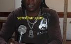 Nana Cissokho artiste chanteur joueur de kora a tenu son point de presse pour promouvoir la promotion de son album:Doumadioulo sorti en 2009
