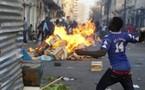 Violences pré-électorales: Quand la panique s'invite chez les populations