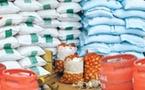 VIDEO - DENREE DE PREMIERE NECESSITE: Baisse immédiate des prix du riz, du sucre et de l'huile (officiel)